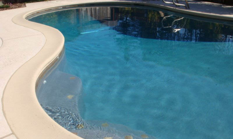 Swimming Pool Plastering Contractors : Color surfaces generation pool plastering